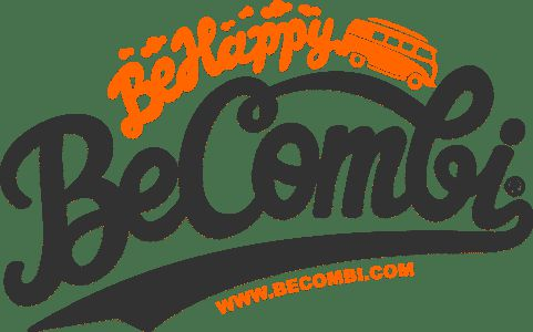 Be Happy. Be Combi... le blog des fans de combi