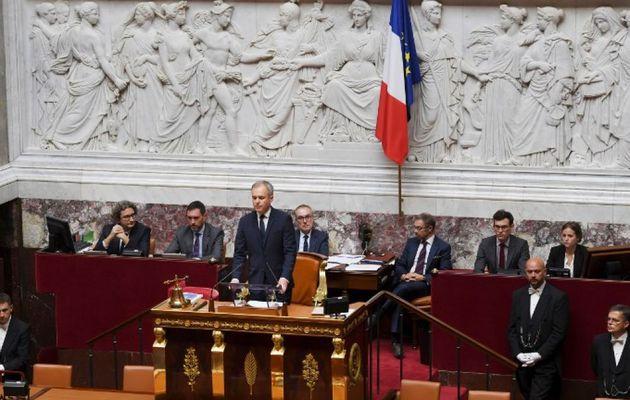 La gratuité sur le réseau SNCF pour les ex-députés coûte 800.000 euros par an