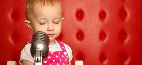 Canciones de siempre para bebés -...