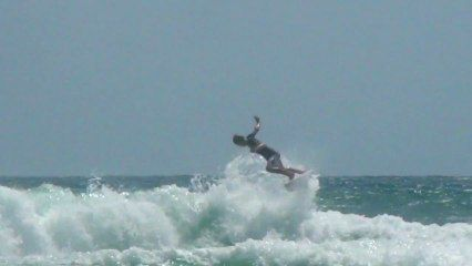 King of The Grom : Titouan BOYER - ATAO Surfboards