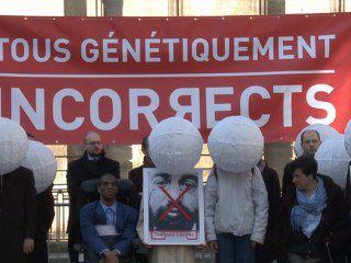 Tous génétiquement incorrects