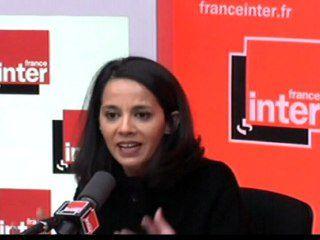 Sohia Aram sur France Internet : C'est mal Barèges !!!