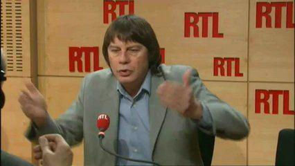 """Bernard Thibault refuse """"l'huile de ricin"""" pour les salariés"""