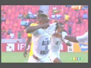 CAN 2013: Le Mali bat le Ghana et prend la 3ème place du tournoi