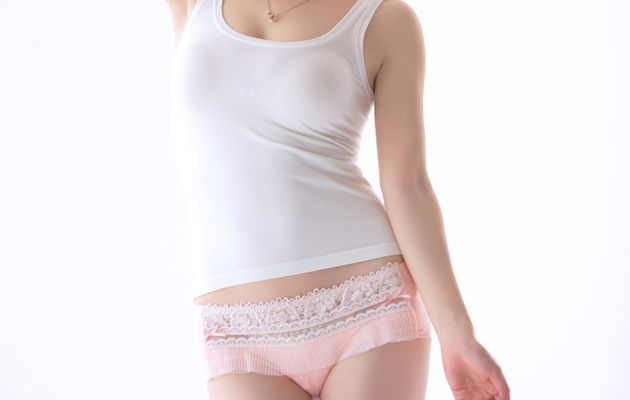 2016 Underwear Sexy Shorts Girls Butter