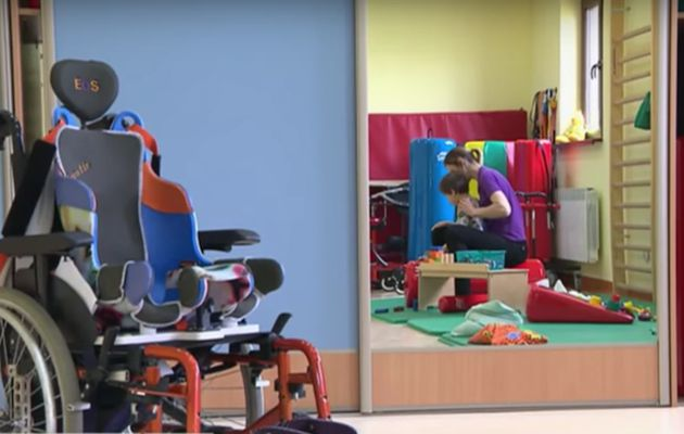 Des parents d'enfants handicapés veulent faire entendre leur voix