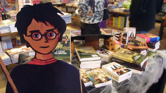 Harry Potter : 20 ans de magie...