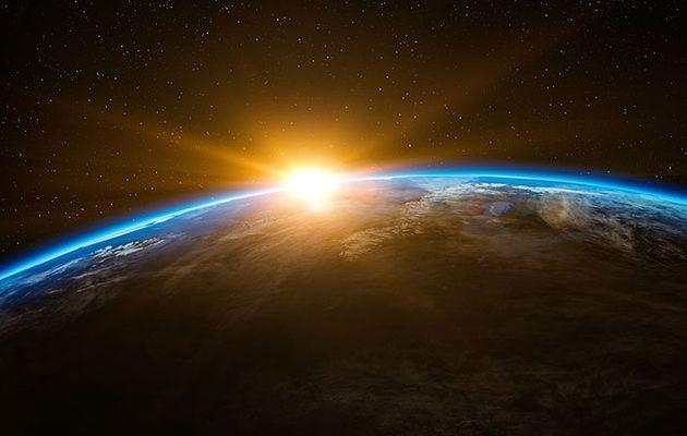 Une Super Terre détectée par des astronomes...