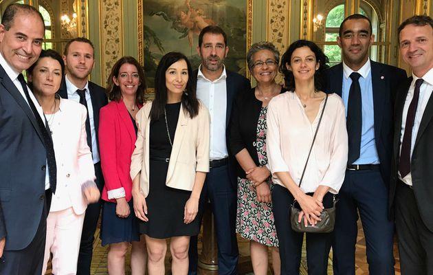 @Gometmedia revient sur les députés provençaux...