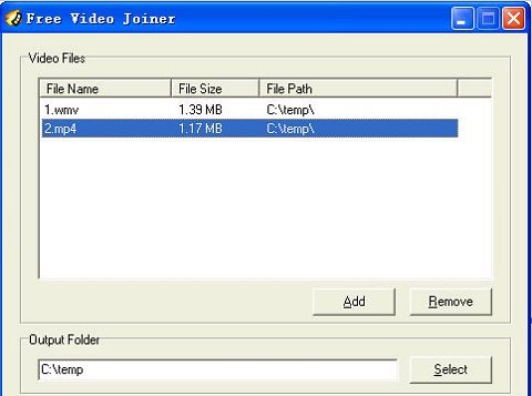 Top 5 Best Free Video Joiners Freeware Review Joyoshare Multimedia Software Solutions