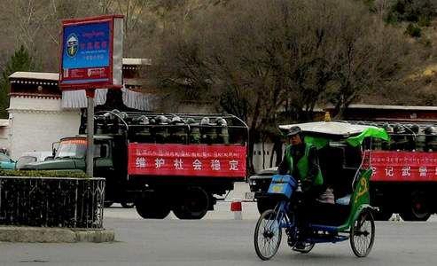 La Chine refuse la main tendue dalai-lama