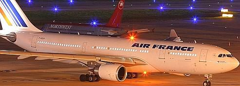 CRASH DE L'AIRBUS A330 D'AIR FRANCE