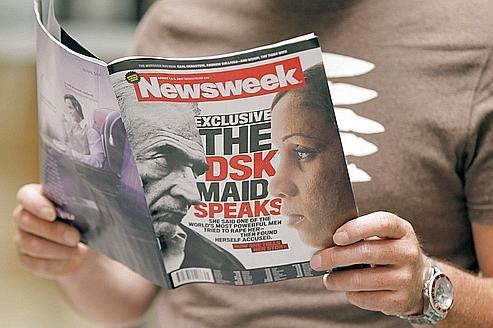 DSK : LES AVOCATS DE DIALLO INTERPELLENT AIR FRANCE