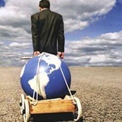 Démondialisation ou mondialisation à visage humain : le vrai débat.