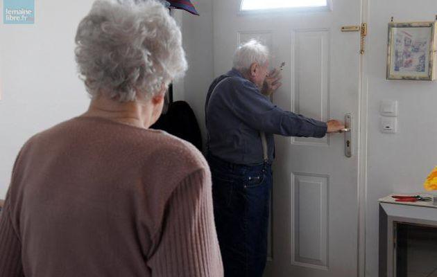 Crouillez vos portes !!!