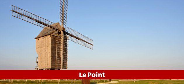 Valmy ou les avantages de se battre pour un moulin...