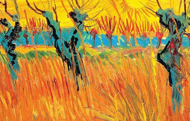 De Van Gogh à Kandinsky, au Musée des Beaux-Arts
