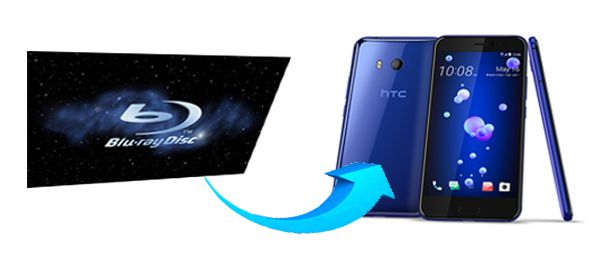 How to Play Blu-ray Movie on HTC U11