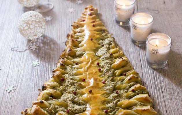 Qu'est ce qu'on mange à Noël ?? Idées d'apéro ...