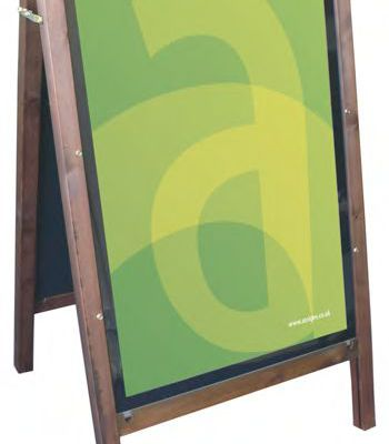 A-boards ñ An Inexpensive, Convenient Means To Earn Recurring Sales
