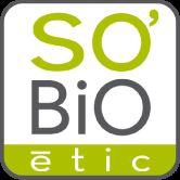 Découverte produit : L'eau de teint So'bio Etic