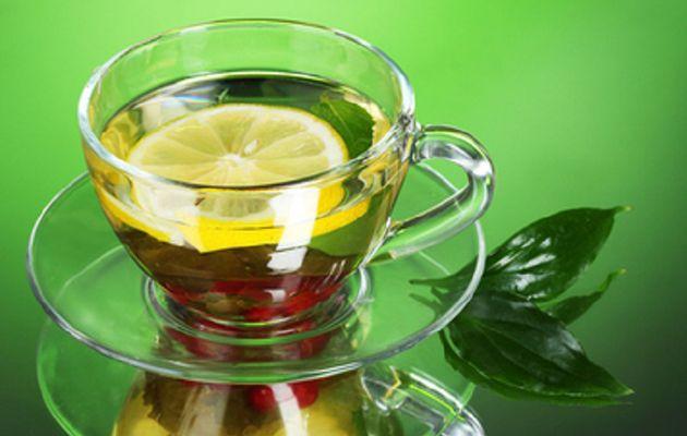 La relazione fra tè e salute
