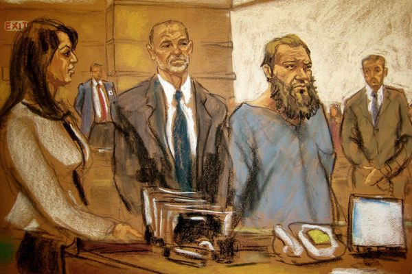 #Texas man charged with aiding anti-U.S. terrorist...