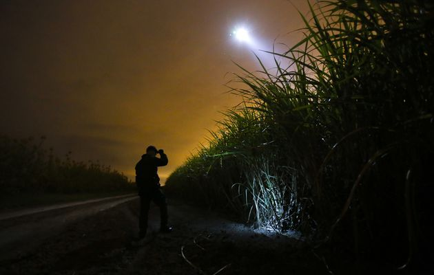 Family of boy killed by #Border Patrol from #Texas...