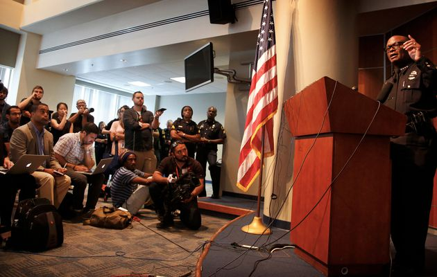 #Dallas #police chief: #Opencarry makes things...