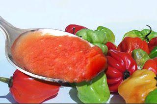 Pilipili Mafana / Piment aux clous de girofle