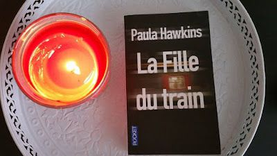 Paula Hawkins -- La fille du Train