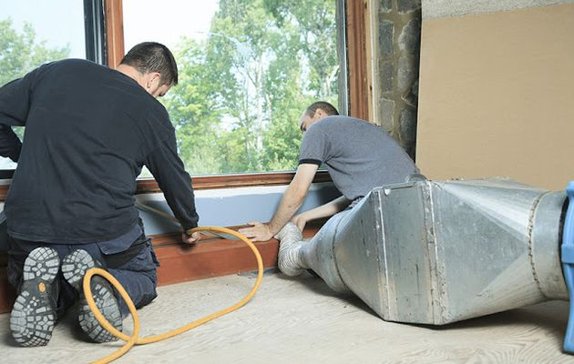 Duct Cleaning Service in Savannah, GA