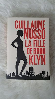 Guillaume Musso -- La fille de Brooklyn