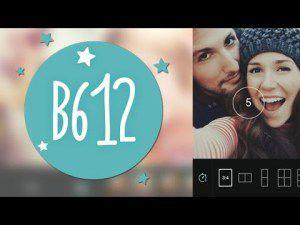 B612 ganhou o Best of the Best