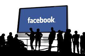 Facebook restaurar de conta