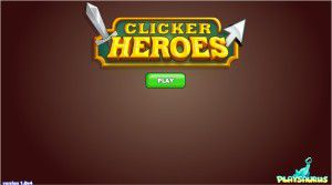 Cookie Clicker Heroes