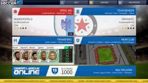 Dream League Soccer  Hack Cheats