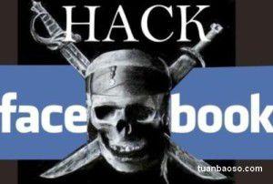 Nota ao entrar no facebook