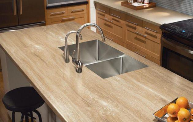 Laminate countertop ideas for kitchen