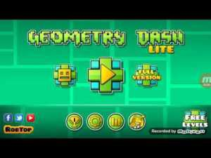 How to play Geometry Dash