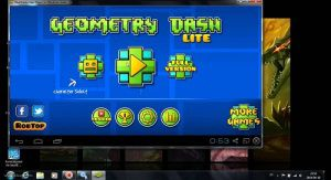 Download Geometry Dash on PC