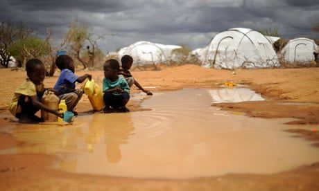 'I feel betrayed': the Somali refugees sent from safety into a war zone