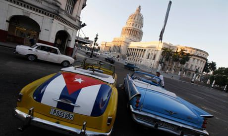 Donald Trump to announce new restrictions on Cuba trade and travel