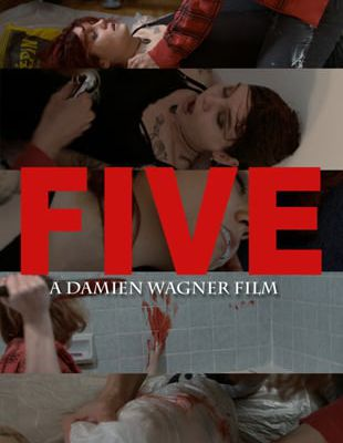 FIVE, now available!