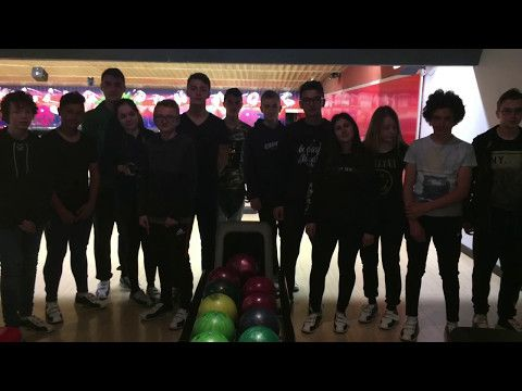 APE6 Well being and self esteem with Bowling