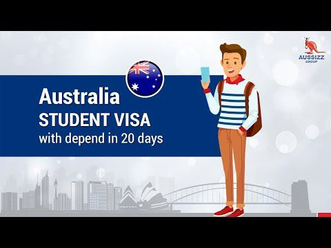 Australian Student visa 500 granted to our client!!