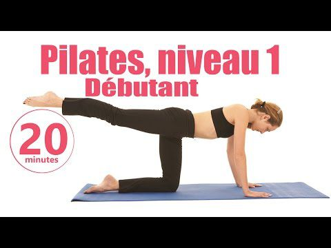 Cours fitness complet
