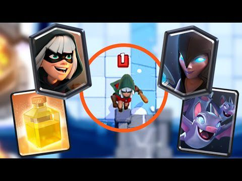 Clash Royale Big Update