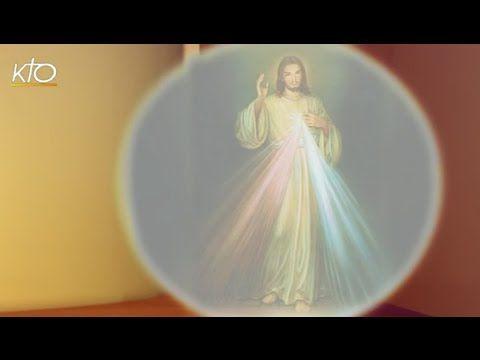 La Miséricorde vue par la mystique Sainte Faustine