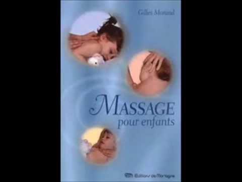 Entrevue livre Massage pour tous